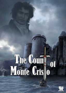 The Count of Monte Cristo (Illustrated)