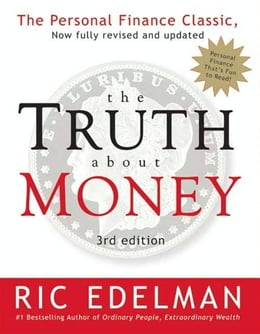Book The Truth About Money 3rd Edition by Ric Edelman