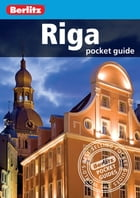 Berlitz: Riga Pocket Guide by Berlitz