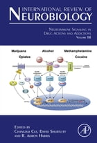 Neuroimmune Signaling in Drug Actions and Addictions by Changhai Cui