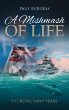 A Mishmash of Life: The Royal Navy years by Paul Burgess