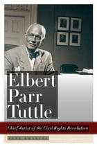 Elbert Parr Tuttle Cover Image