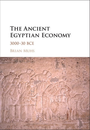 The Ancient Egyptian Economy 3000?30 BCE