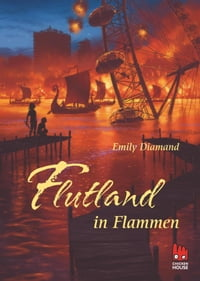 Flutland in Flammen