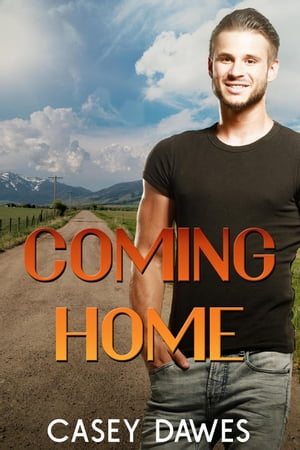 Coming Home: Rocky Mountain Front, #4