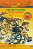 Pee Wee Scouts: Fishy Wishes by Judy Delton
