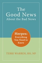 The Good News About the Bad News Cover Image