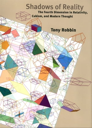 Shadows of Reality The Fourth Dimension in Relativity, Cubism, and Modern Thought