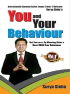 You and Your Behaviour by Surya Sinha