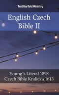 9788233919627 - Joern Andre Halseth, Robert Young, TruthBeTold Ministry: English Czech Bible II - Bok