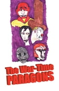The War-Time Paragons (Fiction & Literature) photo