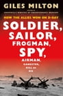 Soldier, Sailor, Frogman, Spy, Airman, Gangster, Kill or Die Cover Image