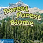 Seasons of the Boreal Forest Biome by Shirley Duke