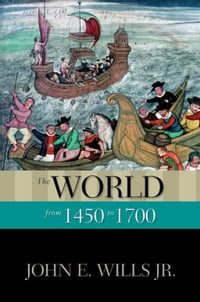 The World From 1450 To 1700