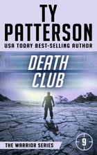 Death Club by Ty Patterson