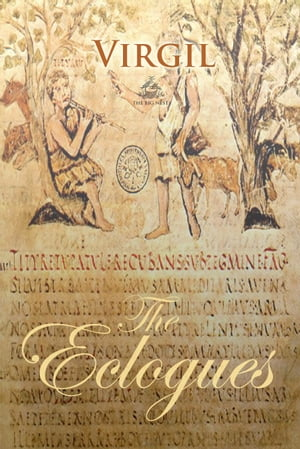 The Eclogues by Virgil