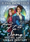 Legend of the Song: A Young Adult Urban Fantasy 57fc9b0e-8098-4fe9-b51a-248891b5c061