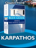 Karpathos and Saria - Blue Guide Chapter by Nigel McGilchrist
