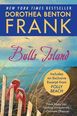 Book Bulls Island: A Lowcountry Tale by Dorothea Benton Frank