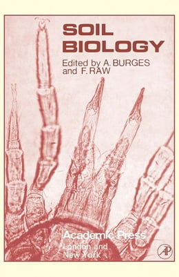 Book Soil Biology by Burgers, A