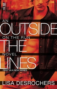 Outside the Lines: On the Run Novel