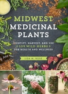 Midwest Medicinal Plants Cover Image