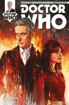 Doctor Who: The Twelfth Doctor #5 by Robbie Morrison