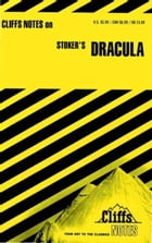 CliffsNotes on Stoker's Dracula by Samuel J Umland