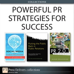 Book Powerful PR Strategies for Success (Collection) by Brian Solis