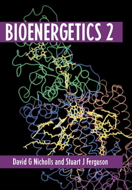 Book Bioenergetics 2 by David G. Nicholls