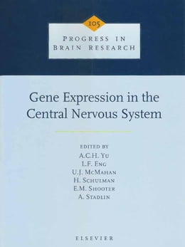 Book Gene Expression in the Central Nervous System by Yu, A.C.H.