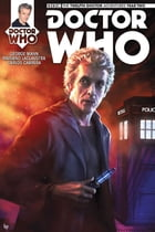 Doctor Who: The Twelfth Doctor by George Mann