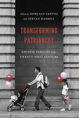Book Transforming Patriarchy: Chinese Families in the Twenty-First Century by Santos, Goncalo