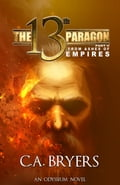 The 13th Paragon Part II (Adventure Sci Fi Science Fiction) photo