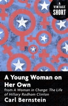 A Young Woman on Her Own: from A Woman in Charge