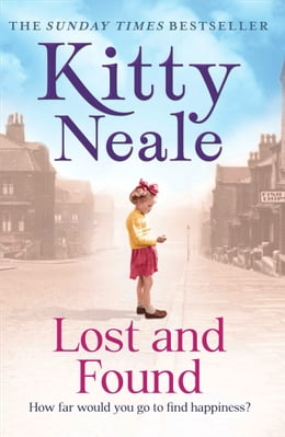 Book Lost & Found by Kitty Neale