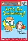 Let's Go Swimming!: An Acorn Book (Hello, Hedgehog #4) Cover Image