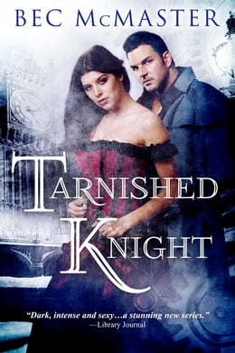 Book Tarnished Knight by Bec McMaster