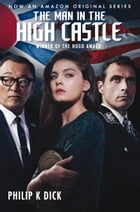 The Man in the High Castle Cover Image