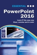 Essential PowerPoint 2016 Deal