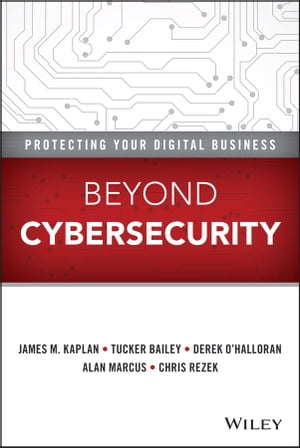 Beyond Cybersecurity: Protecting Your Digital Business by James M. Kaplan