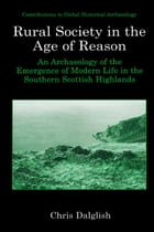 Rural Society in the Age of Reason Cover Image