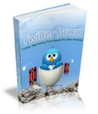 Twitter Boom by Anonymous