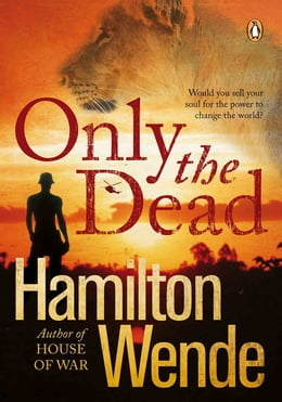 Book Only the Dead by Hamilton Wende