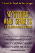 Mysteries and Secrets: The 16-Book Complete Codex 5283f3c3-ea97-4a5d-8826-6ee576e14019