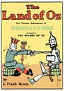 The Illustrated Land of Oz Cover Image