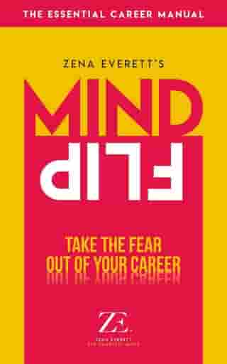 MIND FLIP: Take the fear out of your career