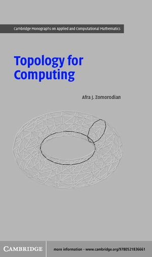 Topology for Computing
