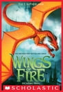 Escaping Peril (Wings of Fire, Book 8) Cover Image