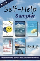 Best of Self-Help Sampler by Harris, Dr Russ